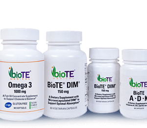 Biote Omega 3 60 Capsules Arviv Medical Aesthetics