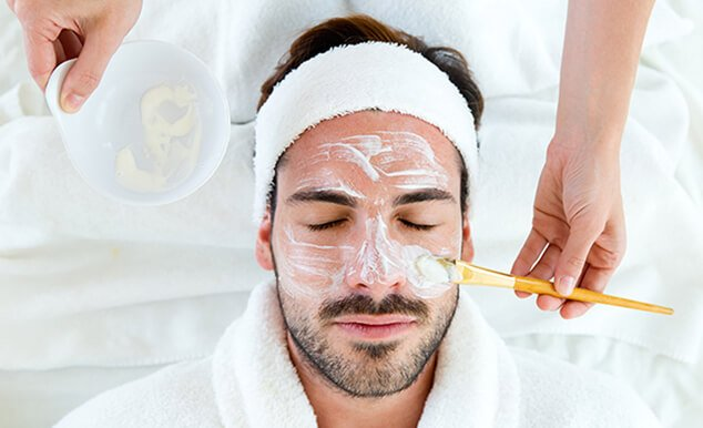 Facials for Men and Women at Arviv in MIami