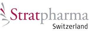 Stratpharma - Logo
