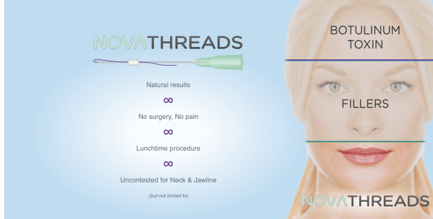 Tampa PDO Thread Lift | Non Surgical Facelift | Arviv Medical Aesthetics